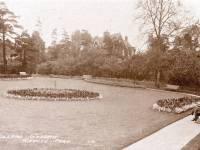 Holland Gardens, West Wimbledon