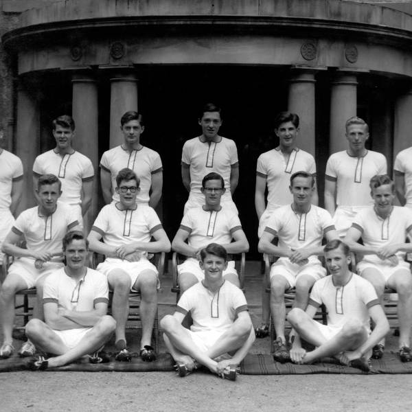 Athletics_1957-1958_Loretto