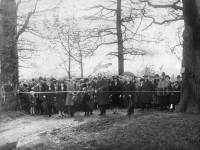Official opening of Cannon Hill Common