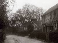 Watery Lane, Merton Park