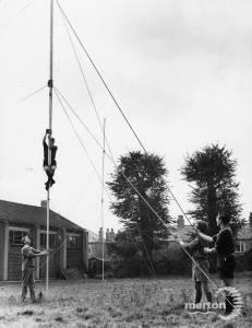 Mitcham Scouts