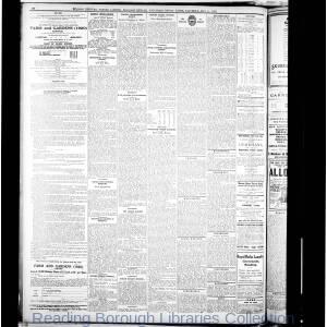 Reading Mercury Oxford Gazette 05-1920