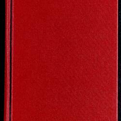Tilley's Ledbury Almanack 1912