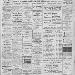 Hereford Journal - 23rd February 1918