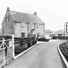 Brinkburn Farmhouse