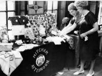 Meeting of the National Unions of Townswomen's Guilds, Mitcham