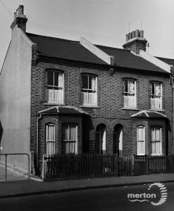 Pincott Road, Nos. 48 and 46