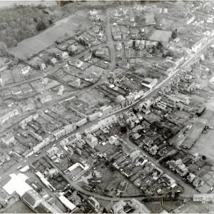 Li13835 Ledbury Aerial View 1966-7.jpg