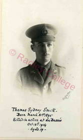 WW1 SmithTS082