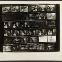 Butlins Jazz Weekend 1956 Contact sheet 002