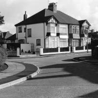 Harrison Drive, Bootle, 1987