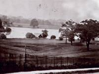 The Lake, Wimbledon Park