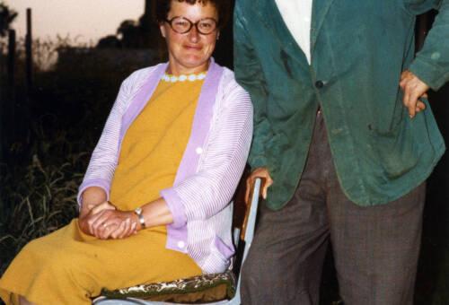 010 Clarence & Irene Horsfield