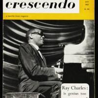Crescendo 1963 June