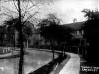 Dennis Park Crescent, Wimbledon