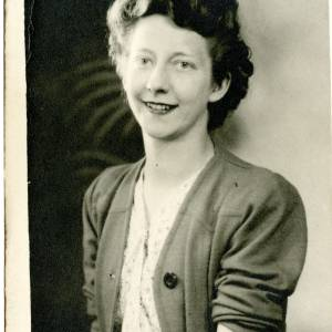 Doreen May Hodges (née Yemm)