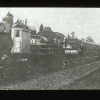 Lomonossoff test train