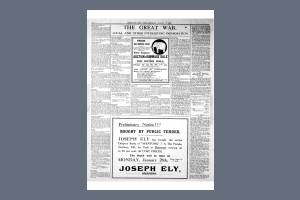 19 JANUARY 1918