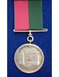 Ghuznee Medal