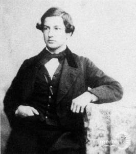 Edward Rayne Junior