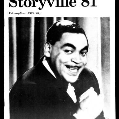 Storyville 081