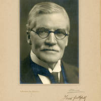 1908-09: Sir Dugald Clerk