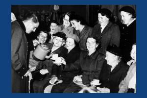 St. Helier British Legion, Women's Branch