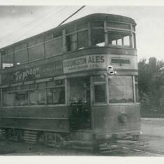 South Shields Tram No.23