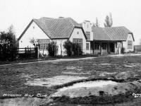 Mitcham Golf Club House