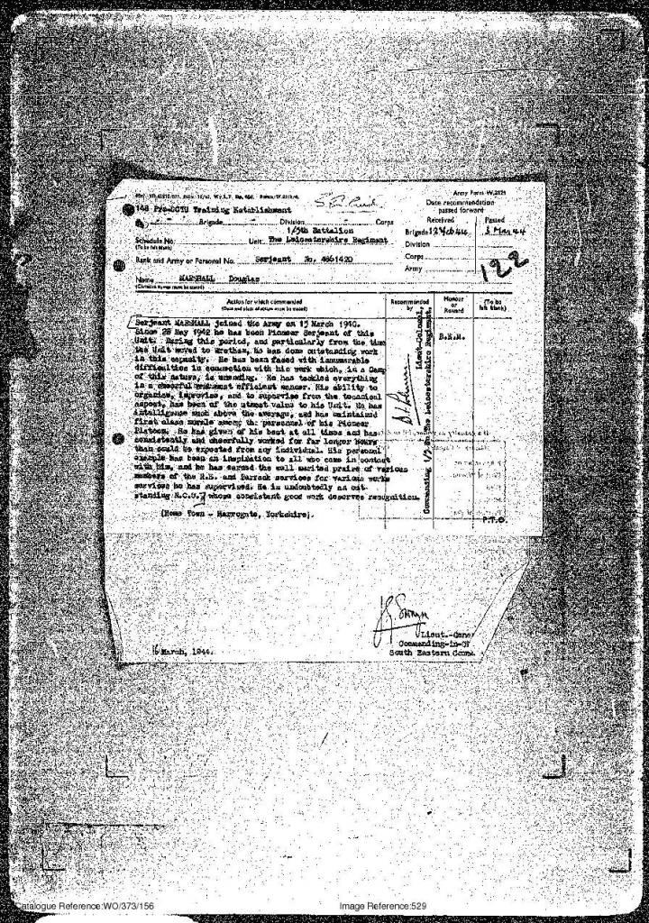 83 Marshall BEM citation 8 Jun 44-1.jpg