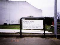 Wates Way, Mitcham