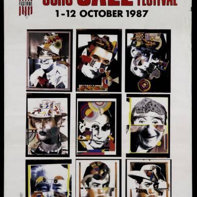 Soho Jazz Festival 1987
