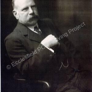 Frederick Chambers of High Green.