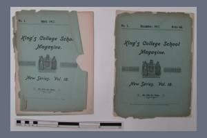 Kings College Magazine 1917 - Before.jpg