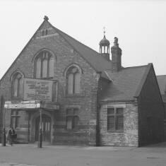Repurposed Church, South Shields
