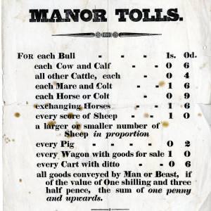 Kington & Huntington Manor Tolls - Table of Charges (undated).jpg