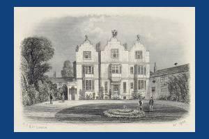 Eagle House School, High Street, Wimbledon
