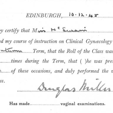 Clinical Gynaecology - part 2