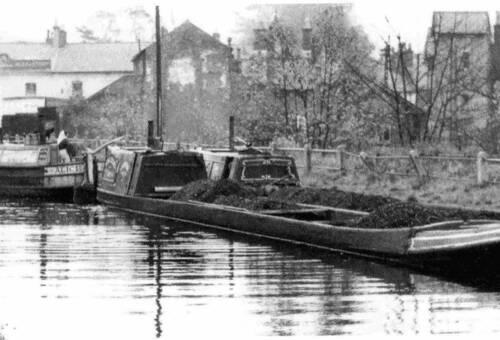 Horsefield boats