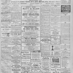 Hereford Journal - 9th November 1918