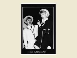 The Radleian 1986