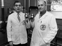 Mr Charles Fuller & Mr John Wells