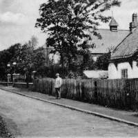 Elbow Lane, Formby