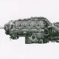 Nomad I engine: Napier