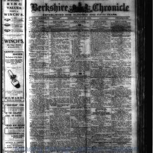 Berkshire Chronicle Reading 07-1920
