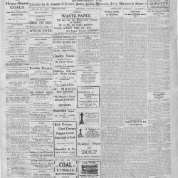 Hereford Journal - 24th August 1918