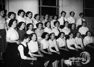 St. Helier Girls Choir