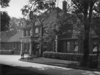 Wilson Hospital, Cranmer Road, Mitcham