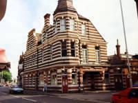The Bucks Head, 223 London Road, Mitcham