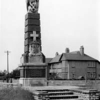 Hightown War Memorial